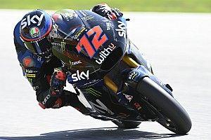 Moto2 Spielberg: Bezzecchi bu sezonki ilk zaferini aldı, Gardner hata yaptı