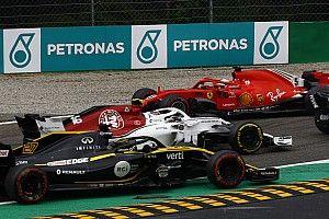 Владельцы Ferrari и Alfa Romeo передумали объединяться с Renault