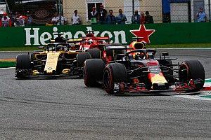 """Renault : Les 'équipes esclaves' sont un """"vrai problème"""" pour la F1"""