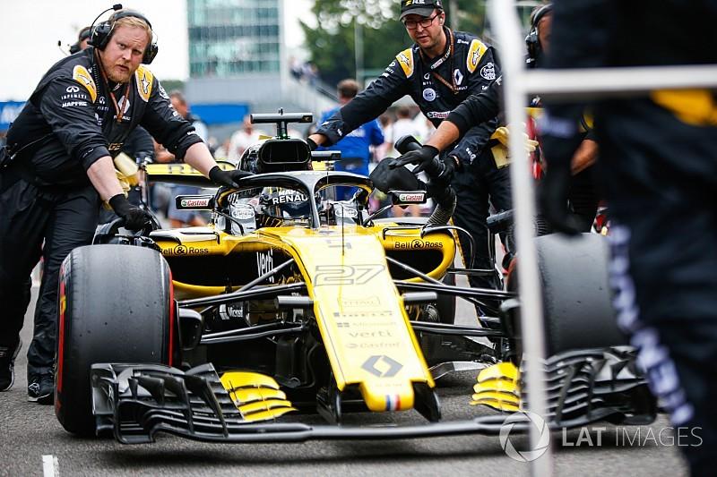 De nouvelles évolutions et de l'optimisme pour Renault