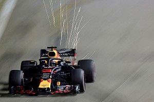 Blunder kualifikasi Ferrari bikin Ricciardo optimistis