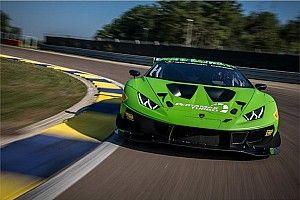 Fotogallery: ecco la nuova Lamborghini Huracán GT3 EVO