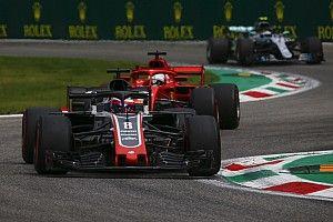 """Haas: """"Eddig senki sem bizonyította, hogy a Ferraritól kapjuk az autónkat"""""""