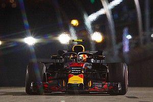 فيرشتابن: ريد بُل باتت الآن تمتلك أفضل سيارة في الفورمولا واحد