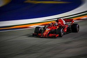 "Ferrari: F1 ainda ""está longe"" de acordo para 2021"