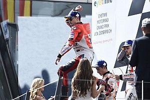 """Jorge Lorenzo über Ducati-Abschied: """"Ich bereue nichts"""""""