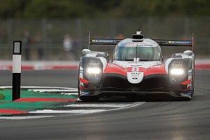 Dritter Sieg im dritten Rennen: Alonso/Buemi/Nakajima bejubeln WEC-Hattrick