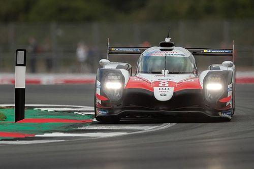 Silverstone, 6° Ora: tutto facile per la Toyota. Ferrari da applausi in GTE PRO