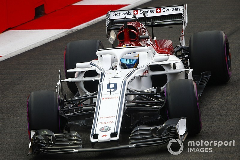 Formel 1 Russland 2018: Das 1. Training im Formel-1-Liveticker