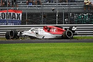 "Sainz espera que F1 elimine DRS ""artificial"" e ""perigoso"""