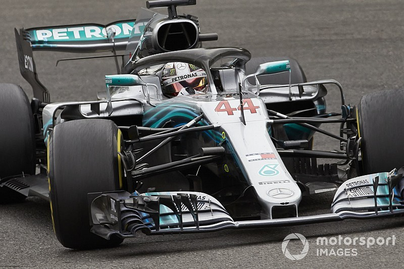 Mercedes didn't understand engine upgrade initially