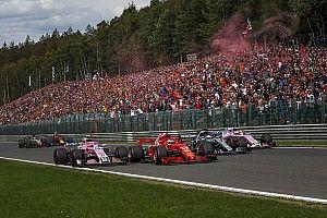 Presiden FIA tegaskan F1 tak akan beralih ke elektrik