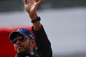 Piccolo giallo Mercedes: Hamilton non sarà presente nel giovedì del Gran Premio d'Italia a Monza