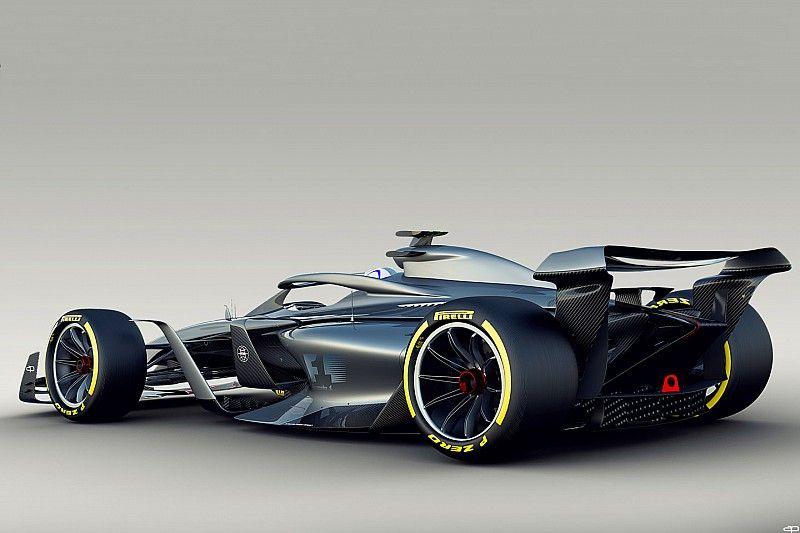 Las reglas 2021 de F1 deben ser firmadas en junio
