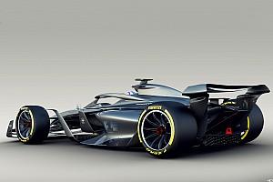 Nowe przepisy F1 pojawią się w czerwcu