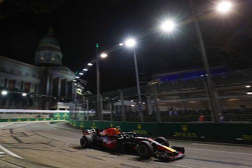 Verstappen acha difícil repetir primeira fila do ano passado
