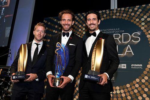 La Formula E si unisce alla scuola Central Saint Martins per i... trofei