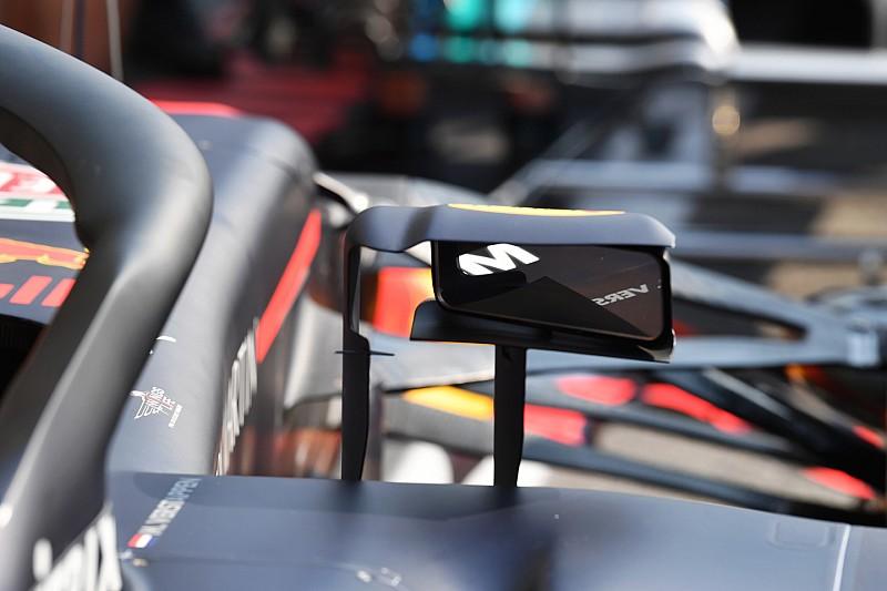Animáció: ilyen fejlesztésekkel készült a Red Bull a Belga GP-re