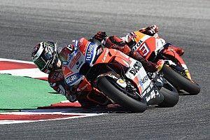 """Lorenzo: """"Motorland nos permite aprovechar los puntos fuertes de la Ducati"""""""