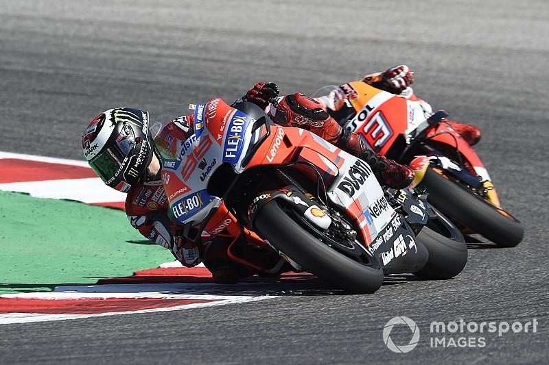 Lorenzo: Ducati vai aproveitar seus pontos fortes em Aragón