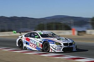 Turner Motorsport confirms lineup for IMSA GTD-class BMW