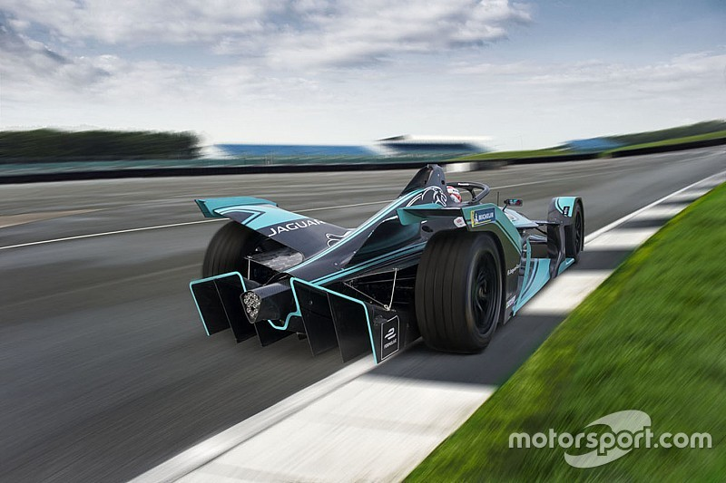 Formel-E-Saison 2018/19: Reifen der neue Schlüsselfaktor?
