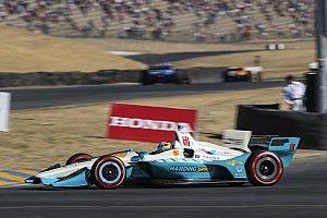 Steinbrenner Harding tendrá motores Honda en la IndyCar