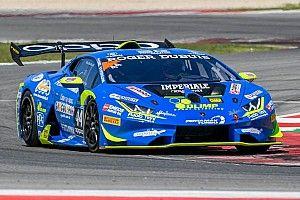 Lamborghini Super Trofeo Europa: Vito Postiglione e Karol Basz vincono Gara 1 al Nürburgring