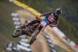 Las cuentas de Jorge Prado para ser campeón del mundo de motocross