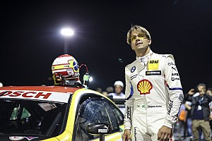 Фарфус покинул команду BMW в DTM