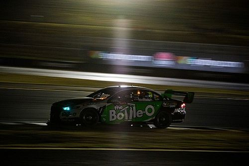 Winterbottom unimpressed with single-driver light test