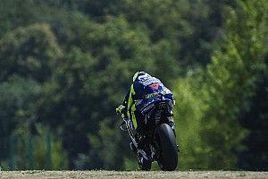 Fotogallery MotoGP: ecco gli scatti più belli dei primi due turni di libere del GP di Repubblica Ceca