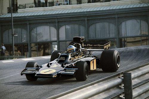 Vandálok borították fel Ronnie Peterson sírkövét
