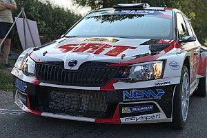 Nikolay Gryazin un fulmine nella Qualifying Stage di Zlín