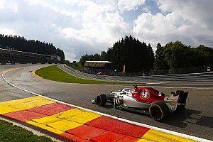 Formel 1 Belgien 2018: Das 2. Training im Formel-1-Liveticker