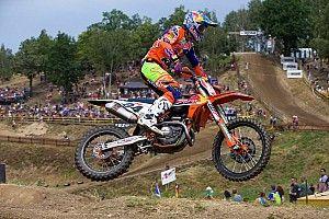 MXGP Ceko: Jeffrey Herlings tampil dominan