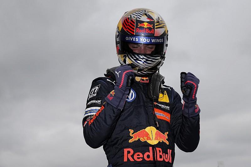 Marko looft Super Formula: Ticktum niet naar Toro Rosso maar naar Japan?