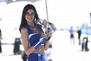 Грид-герлз уик-энда: самые красивые девушки Гран При Арагона