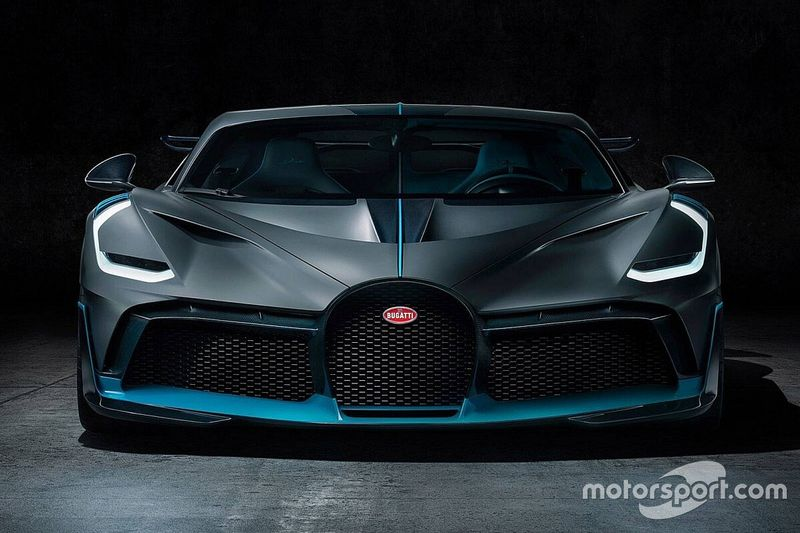 Bugatti Divo Getting Paint Protection Is A Must-See