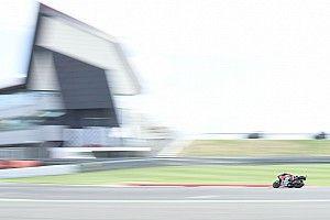La carrera de MotoGP en Silverstone cambia de horario