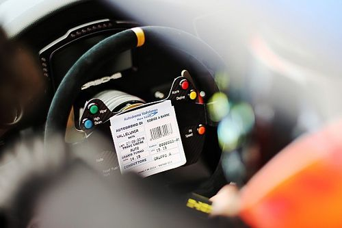 Carrera Cup Italia, Vallelunga: al via un caldo sabato di grandi sfide