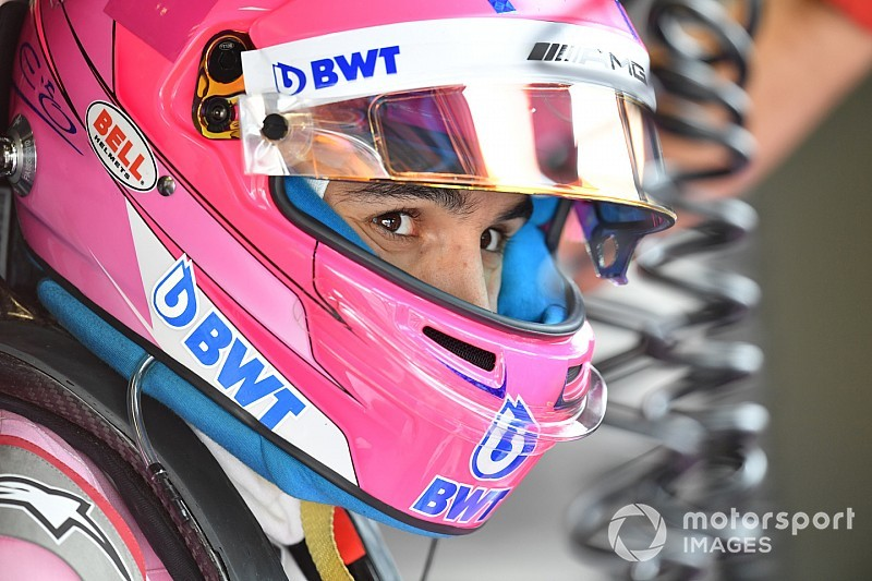 "Ocon ""really disappointed"" as 2019 hopes grow ""less and less"""