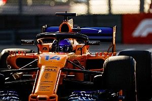 """Alonso: """"Grootste winst geboekt in eerste vrije training"""""""