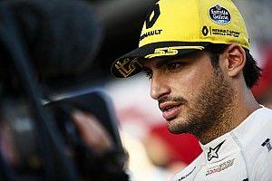 """Sainz: """"Creo que este año está siendo un punto de inflexión para McLaren"""""""