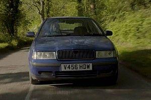 ¿Un coche que sobrevive a más de 700.000 km?