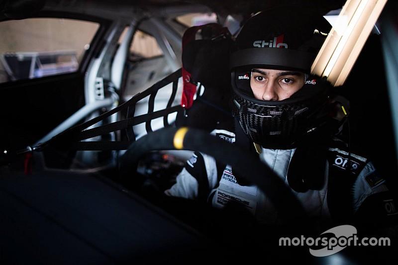 Berkay Besler, 2018 Porsche Sports Cup Endurance şampiyonu oldu