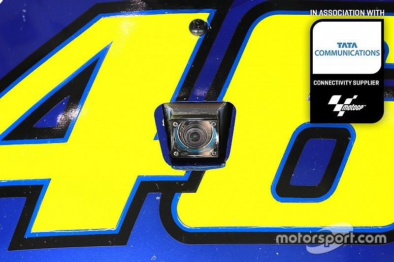 Insight: How TV brings home the magic of MotoGP