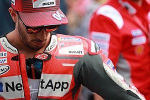 Ducati in Österreich Favorit: Lebt Doviziosos WM-Chance?