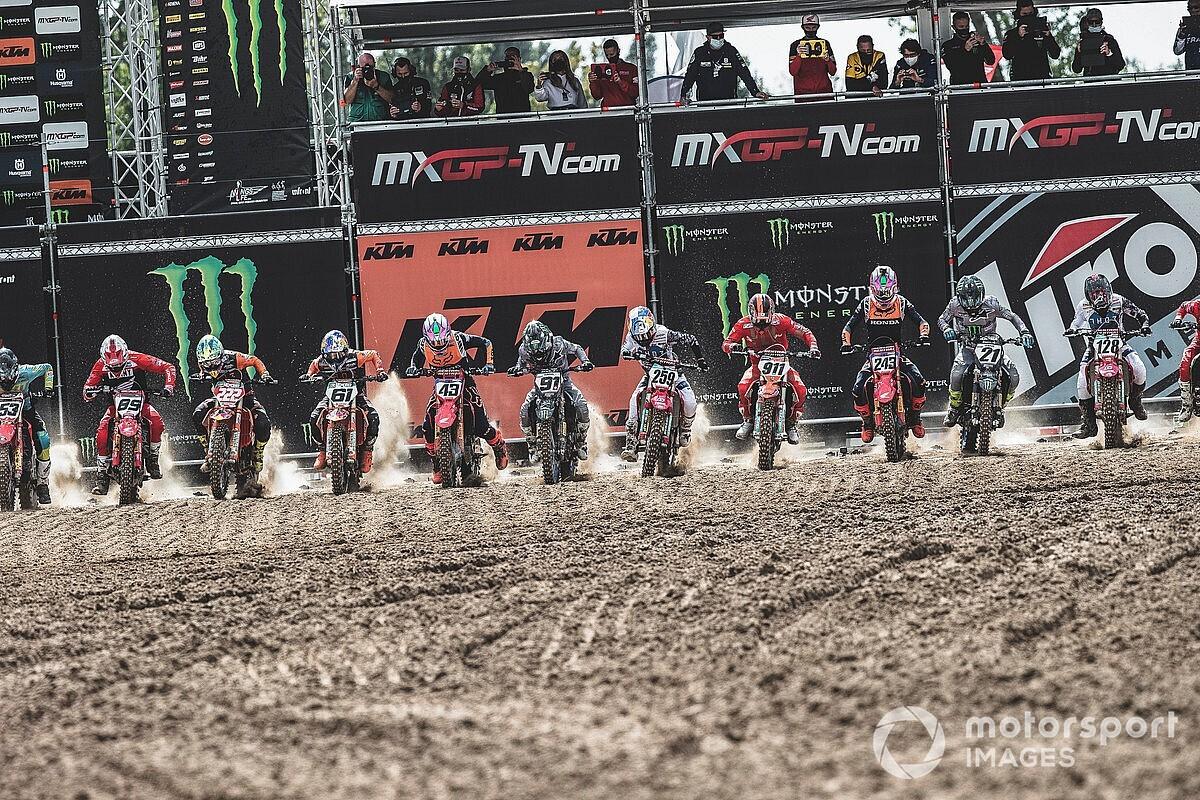 """MXGP past kalender aan: """"Willen races met publiek"""""""