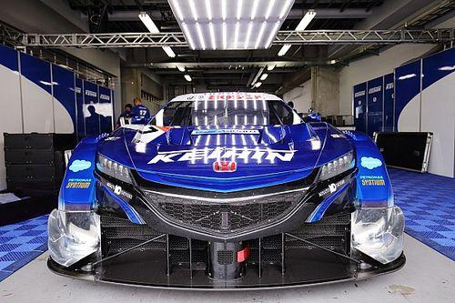 ここからが正念場……17号車KEIHIN NSX-GTの塚越「次のステップへの踏ん張りどころ」